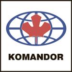 logokomandor200